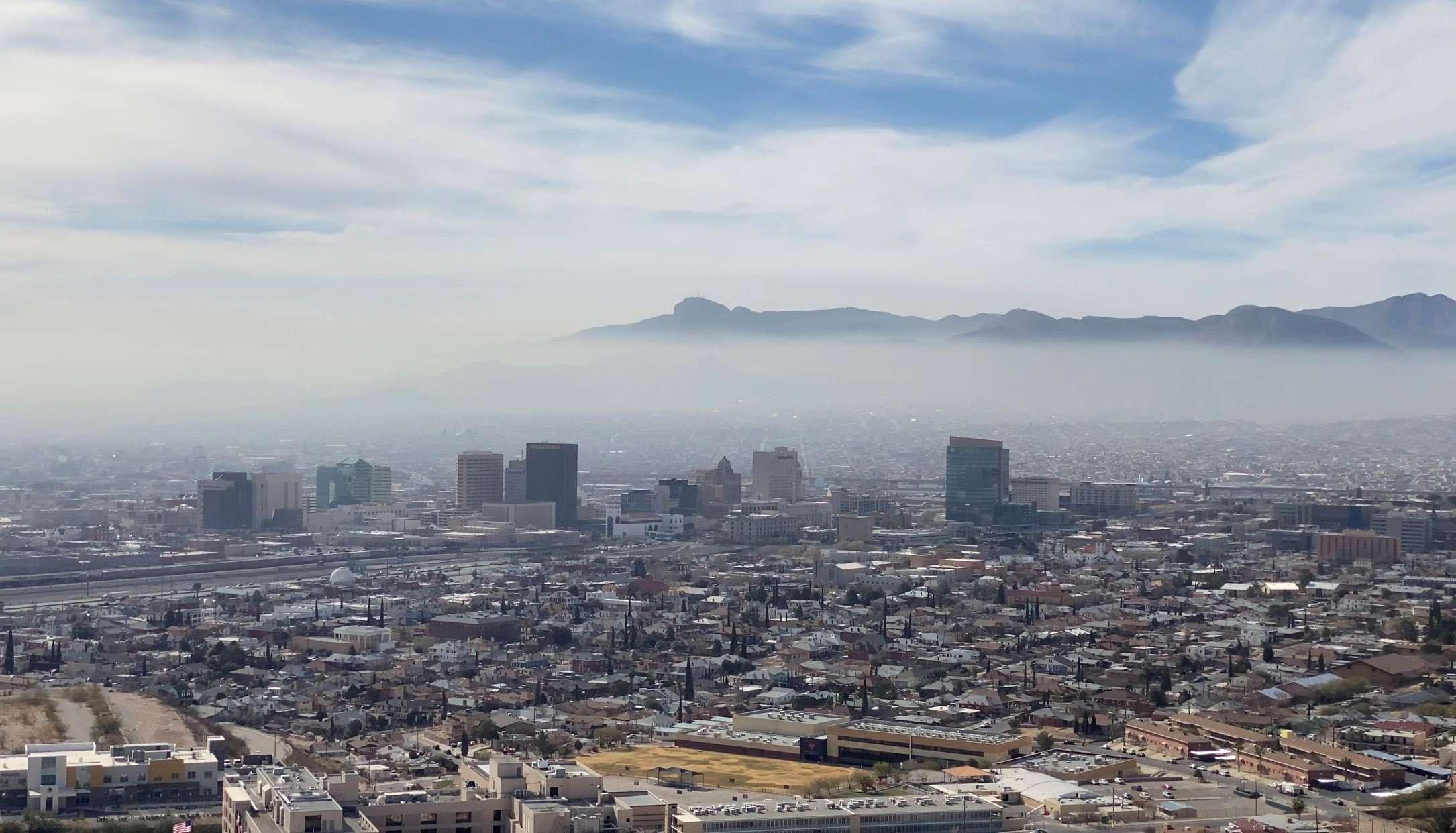 El Paso VA hospital