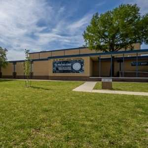 Fort Worth ISD OD Wyatt High School K12 Education Project