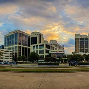 Healthcare projects medical city dallas