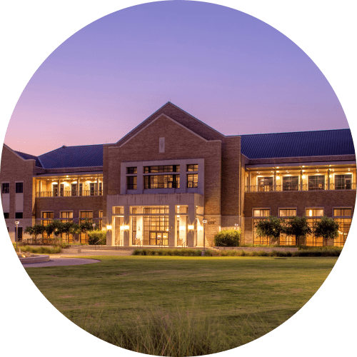 Campos Engineering specializes in higher education building projects.