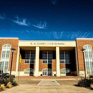 K12 Education Projects campos ed northwest isd vr eaton high school