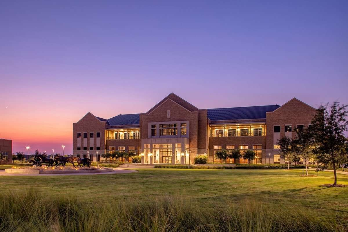 Texas A&M College of Veterinary Medicine - Campos Engineering Project